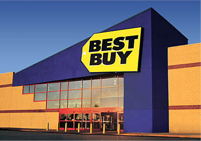 Best Buy: A Tale of Ascension and Growth