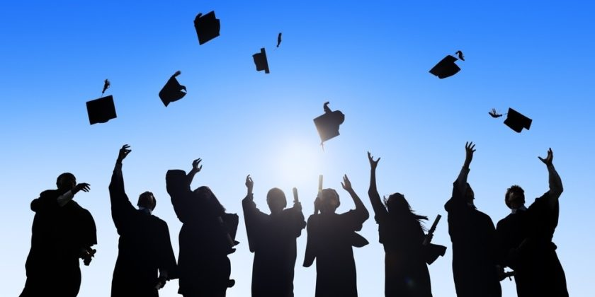 Quote of the Day: Graduation Edition