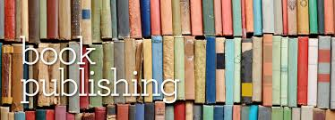 Book Publishing Overview