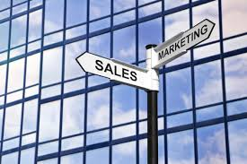 Book Marketing and Sales