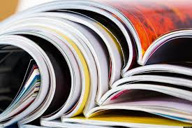 Magazine Publishing Overview
